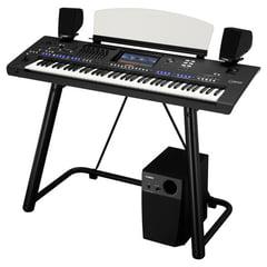 Yamaha Genos XXL Set