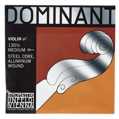 Thomastik Dominant E Violin 1/2 Alu med