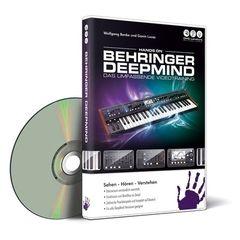 DVD Lernkurs Hands On Behringer DeepMind