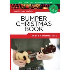 Wise Publications Bumper Christmas Book Ukulele