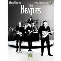 Hal Leonard The Beatles: Sing 8 Fab Four