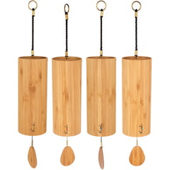 Koshi Chimes Set of 4