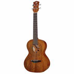 Luna Guitars Uke MALUHIA Peace Tenor