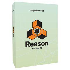 Propellerhead Reason 10 EDU