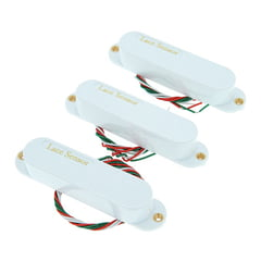 Lace Pickups Sensor Gold 3 Pack
