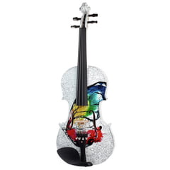 Thomann Rainbow Violin Set 4/4