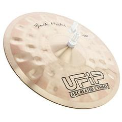 "Ufip 15"" Blast Series Hi-Hat"