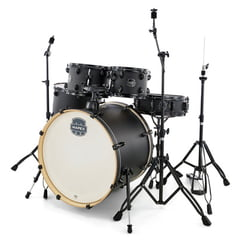 Mapex Storm Rock Set Deep Black