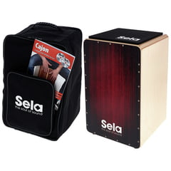 Sela SE 060 Varios Bundle red