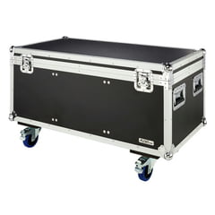 Flyht Pro Cable Case 98x40x48 Wheels