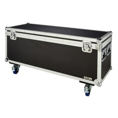 Flyht Pro Accessory Case 120x40x40 Wheel