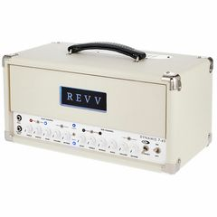 Revv Dynamis 7-40w Head IV