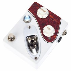 CopperSound Pedals Strategy Boost WTW