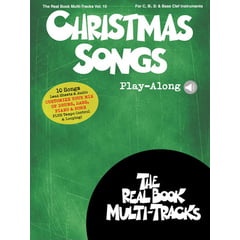 Hal Leonard Christmas Songs Play-Along