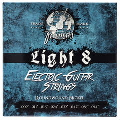 Framus Blue Label Strings Set 09-74