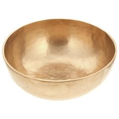 Thomann Tibetan Zen Singing Bowl 5kg