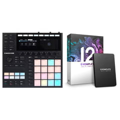 Native Instruments Maschine MK3 Ultimate Bundle