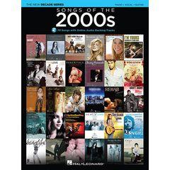 Hal Leonard Songs Of The 2000s