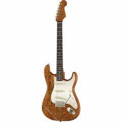 Fender Artisan Spalted Maple Str