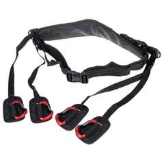 K-Tek Stingray Waist Belt