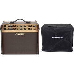 Fishman Loudbox Artist PRO-LBX- Bundle