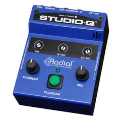 Radial Engineering Studio-Q