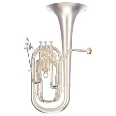 Besson BE955-2 Ltd.Editon Bb- Alto H.