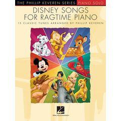 Hal Leonard Phillip Keveren: Disney Songs