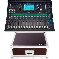 Allen & Heath SQ6 Case Bundle I