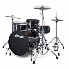 DDrum Journey Rambler Rock Set -BKS