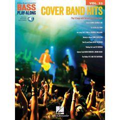 Hal Leonard Cover Band Hits Bass