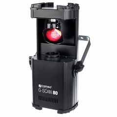 Cameo G Scan 80 LED Gobo Sca B-Stock