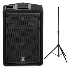 JBL JRX 212 Bundle