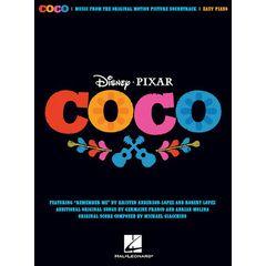 Hal Leonard Disney Pixar's Coco For Easy