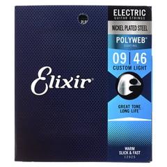 Elixir Polyweb 12025 Custom Light