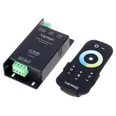 KapegoLED RF Controller White Remote