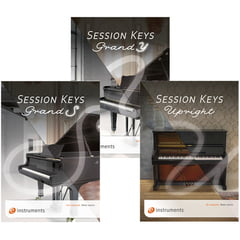 e-instruments Session Keys Acoustic Bundle