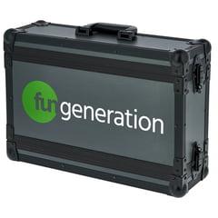Fun Generation Rack 3U Eco Wood Compact 23