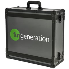 Fun Generation Rack 4HE ECO Wood