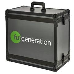 Fun Generation Rack 6U Eco Wood 35