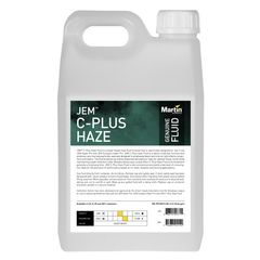Jem C-Plus Haze Fluid 2.5 L