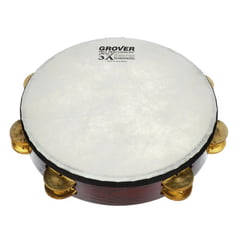 Grover Pro Percussion SXP-BR Tambourine