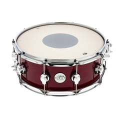 "DW 14""x5,5"" Design Snare Cherry"