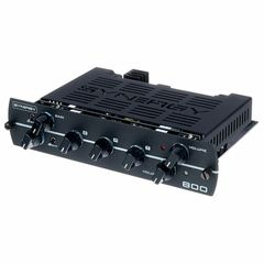 Synergy 800 Pre-Amp
