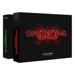 Project Sam Orchestral Essentials Bundle