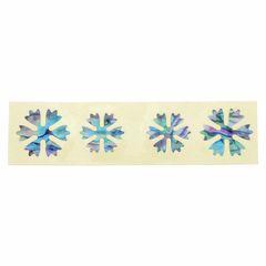Jockomo Snowflake Sticker AM