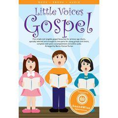 Novello & Co Ltd. Little Voices - Gospel