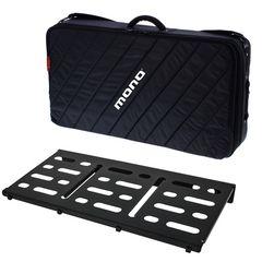 Mono Cases Pedalboard Large Black