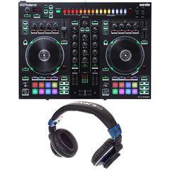 Roland DJ-505 Bundle