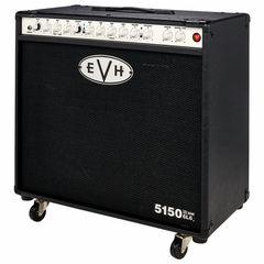 Evh 5150III 1x12 6L6 Combo BK